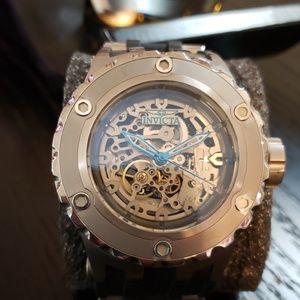 Invicta subaqua model 18904 automatic watch